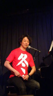 show takamine@welcome back20190126-4.jpg